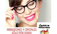 OPTICA ALONSO