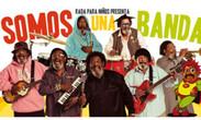 CLUB EL PAÍS - RADA-SOMOS UNA BANDA - TEATRO EL GALPON