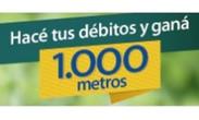 DÉBITOS 1.000 METROS