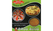 Pizzería Braga