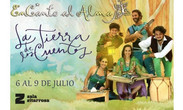 CLUB EL PAÍS - ENCANTO AL ALMA - SALA ZITARROSA