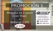 IMAGEN PROMOCIÓN COMIDAS AL PASO CANTINFLAS