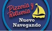 IMAGEN PROMOCIÓN PIZZERIA Y ROTISERIA NUEVO NAVEGANDO