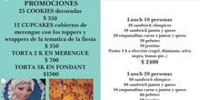 Servicio de lunch en el centro de Maldonado!!! NO LO VAS A ENCONTRAR POR MEJOR PRECIO